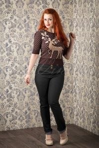 Collectif Clothing Rebel Kate Pants 131 10 14341 20151016 167W