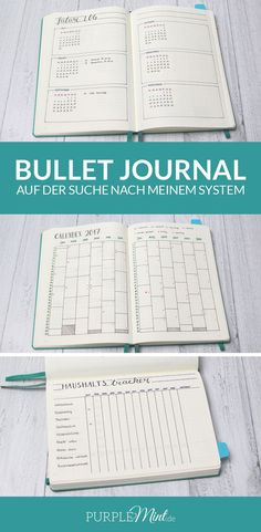 Bullet Journal - Future Log - Calendex - Haushaltstracker Seriously organized folks are not given Journal Log, Future Log Bullet Journal, Journal Guide, Bullet Journal Tracking, Bullet Journal Weekly Layout, Bullet Journal How To Start A, Bullet Journal Spread, Bullet Journal Inspiration, Journal Pages