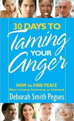 It's a mad, mad world and rare is the person who gets through a single day without encountering an irritating, frustrating, or anger-producing situation. Deborah Pegues, author of the award-winning and bestselling 30 Days to Taming Your Tongue (more than 650,000 sold), is once again a voice of hope in this indispensable guide for dealing with short-term and long-term feelings of displeasure. Pegues reveals that anger is a secondary emotion. She uses biblical and modern-day stories to help…