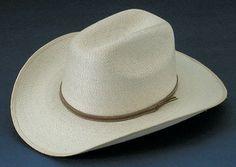 Infant Atwood Palm Leaf Cowboy Hat | AA Callisters