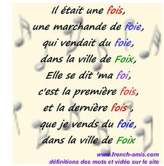 il était une fois..... French Poems, Ap French, Love French, French Class, How To Speak French, French Lessons, Learn French, French Teacher, Teaching French