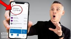 Kevin David - How To Make $1278 Per Day Using Google *PROOF* Online Jobs From Home, Work From Home Jobs, Online Work, Make Money From Home, How To Make Money, Online Earning, Earn Money Online, Ways To Get Rich, Cool Things To Make