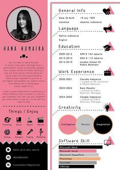 CV / Resume Design on Behance Mise En Page Portfolio, Portfolio Web, Portfolio Design, Graphic Design Resume, Resume Design Template, Resume Templates, Visual Resume, Basic Resume, Professional Resume