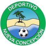 Deportivo Nueva Concepción (Nueva Concepción, Guatemala) #DeportivoNuevaConcepción #NuevaConcepción #Guatemala (L13573) Soccer World, Crests, Sports Logo, Football Soccer, Team Logo, Badge, Logos, Sports Clubs, Sports