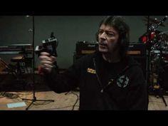 Steve Hackett racconta il nuovo album - Horizons Radio