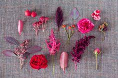 Inspirationssonntag: Herbstliche Hochzeitsinspirationen von peaches
