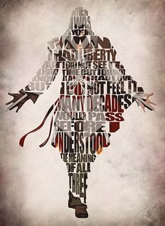 Assassin's Creed - Ezio Auditore , favorite assassin