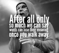 Hollywood Undead - Lion