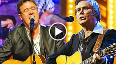 """Here is another FULL EPISODE of late series """"the George Jones Show"""". This was episode 8 of the George Jones Show, with guests Little Jimmy Dickens, Vince Gill, and Patty Loveless. Country Music Lyrics, Country Music Videos, Country Music Stars, Country Singers, Merle Haggard Songs, Jimmy Dickens, Patty Loveless, Vince Gill, George Jones"""