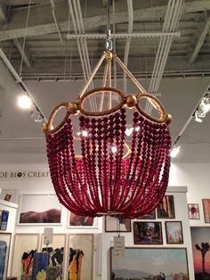 chandelier 2014
