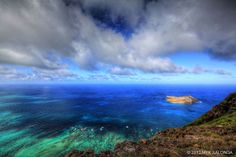 Kamehame Ridge   Hawaii Pictures of the Day