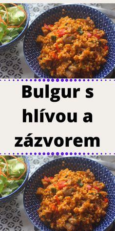 Curry, Ethnic Recipes, Food, Bulgur, Curries, Essen, Meals, Yemek, Eten