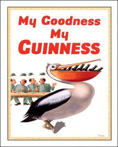 My Goodness My Guinness Gilroy 1939 Vintage Ad Acrylic Art Block) Guinness Recipes, Guinness Beef Stew, Guinness Cupcakes, Guinness Cake, Vintage Ads, Vintage Posters, Guinness Ireland, Irish Beer, Pin Up