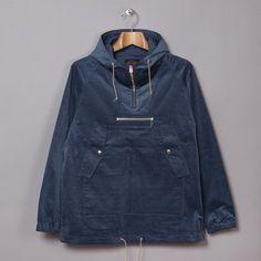 Ventile Smock Lancashire Pike Clothing Jackets