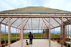 Gallery of Bamboo Pavilion / DnA_Design and Architecture - 7