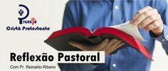 Uma luz sobre a fé irracional :: Site Ministerial Pr. Reinaldo Ribeiro