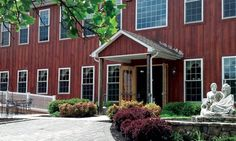 Linganore Wines: Maryland Wine & Wine Events in Mt. Airy, MD