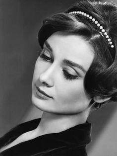 Green Mansions, Audrey Hepburn, 1959