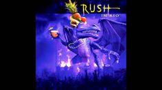O Baterista Rush In Rio Rush Art Galler...