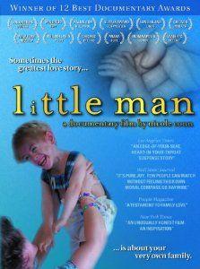 Amazon.com: Little Man: Nicole Conn: Movies & TV