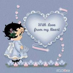 blowing kisses to heaven - Bing Images Mothers Day Gif, Genuine Friendship, Blowing Kisses, Easter Pictures, Sweet Lady, Sweet Quotes, Heart Quotes, My Little Girl, Spiritual Inspiration
