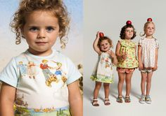 Oilily - Oilily USA - Oilily clothing for kids - Oilily shop for bags, clothes
