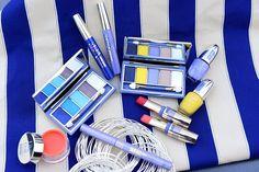 #Pupa Milano Navy Chic: collezione primavera 2014 http://www.tentazionemakeup.it/2014/01/pupa-milano-navy-chic-collezione-primavera-2014/ #newcollection #preview #makeup #pe2014