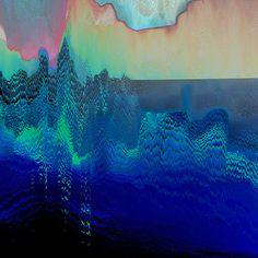 :: generative textures :: on Behance