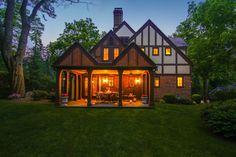 #Tudor #historic #home