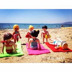 Baby Doll Nursery, Baby Dolls, Lego, Playmobil Toys, Photo Voyage, Beach Mat, Real Life, Outdoor Blanket, Barbie