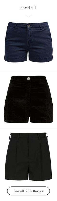 """""""shorts 1"""" by lexchus ❤ liked on Polyvore featuring shorts, bottoms, pants, short, barbour, navy blue shorts, pocket shorts, navy oxfords, navy shorts and khaki"""