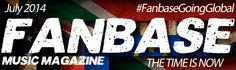 #FanbaseGoingGloba