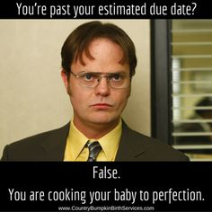 dwight the doula. abilene, doula, country bumpkin birth services, funny, dwight schrute, birth class, birth boot camp