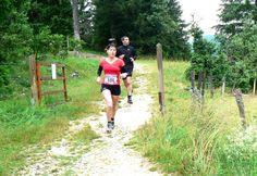 Course pédestre de la fleur du Roy 2013 à Corrençon-en-Vercors. Le dimanche 14 juillet 2013 à Corrençon-en-Vercors.  09H30