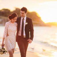 Свадьбы на пляже | 3508 Фото идеи | Страница 6