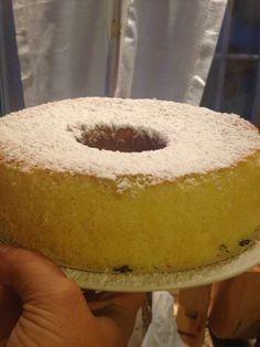 La ricetta facilissima della torta al latte caldo con bimby | yummymummy