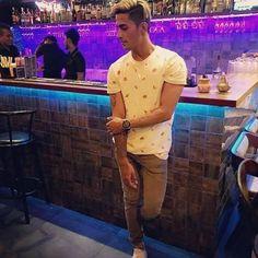 Black Wallpaper, Galaxy Wallpaper, New Photo Style, Danish Image, Danish Men, Danish Style, Cute Boys Images, Cristiano Ronaldo, Men Casual