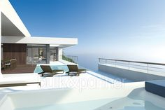 Timeless Villas for sale in Altéa Hills - ID 5500499 - Real estate is our passion... www.bulk-partner.com