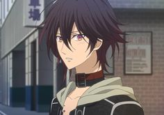 Shin--Anime:Amnesia