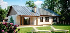 Как построить одноэтажные каркасный дом: материалы и технология
