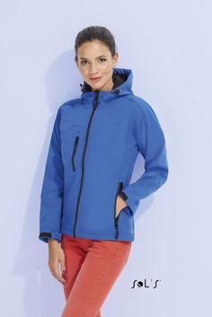 URID Merchandise -   SOFTSHELL COM CAPUZ PARA SENHORA   71.716 http://uridmerchandise.com/loja/softshell-com-capuz-para-senhora/