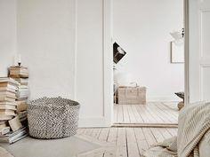 my scandinavian home: Duvet day in this beautiful bedroom? Boys Room Decor, Boy Room, Swedish Bedroom, Duvet Day, Nordic Interior, Design Interior, Nordic Design, Scandinavian Home, Furniture Styles
