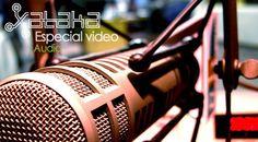 XTKVIDEO Audio