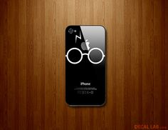 If I ever buy a cool smartphone, I will get this decal... hell ya!!!
