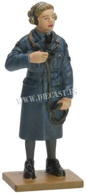 Leading Aircraftwoman, Fighter Command, 1942, 1:30, Del Prado