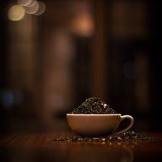Black Tea 2012/10/28, Ceylon Tea.   Flickr - Photo Sharing!