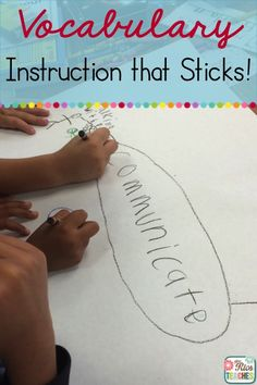 Mrs Rios Teaches: Effective Vocabulary Strategies and Activities - Presidents' Day