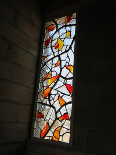 Juin 2015. Une dalle de verre sur le site Vitrail-Architecture.com. Découvrez ACTUALITÉ créations et restaurations ainsi que toutes nos réalisations de restauration et création de vitrail et vitraux.