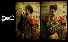 Bande-annonce du jeu DmC : Devil May Cry disponible dès maintenant sur PS3 et Xbox 360 | Lyricis Interactive