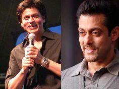 बॉलीवुड के किंग खान शाहरुख खान और दबंग स्टार सलमान खान की फिल्में वर्ष 2016 में ईद के अवसर